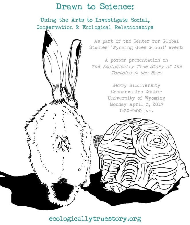 20170328_Tortoise & hare poster_CGS event